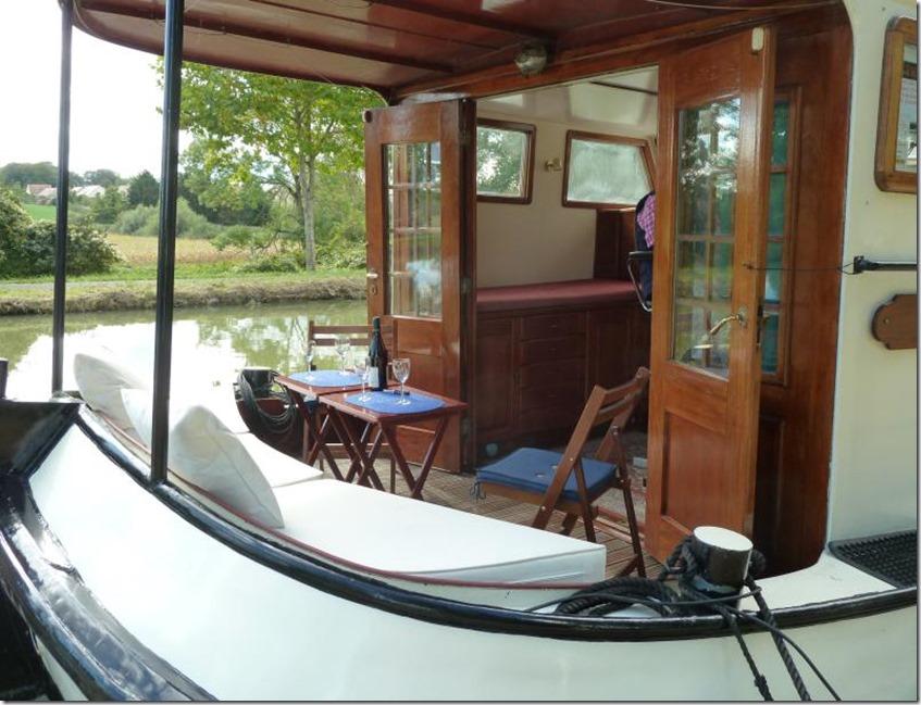 rear deck [125720]